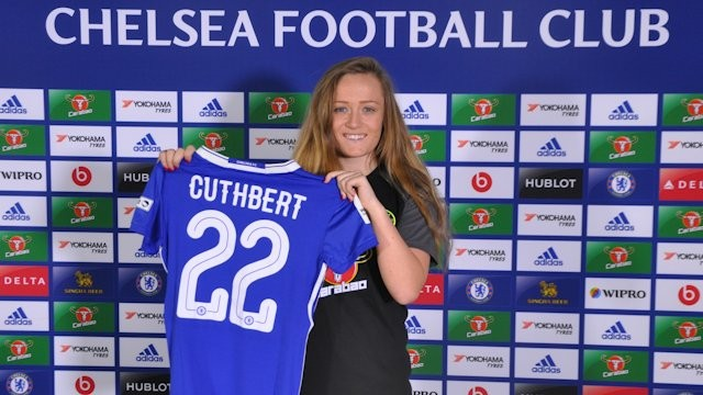 22 Cuthbert
